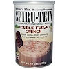 Nature's Plus, Spiru-Tein, High Protein Energy Meal, Double Fudge Crunch, 1.1 lbs (495 g)