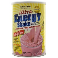 Nature S Plus Energy Shake Reviews