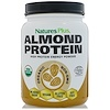 Nature's Plus, Almond Protein, 1.04 lb (469.5 g)