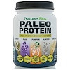 Nature's Plus, Paleo Protein, Unflavored and Unsweetened, 1.49 lbs (675 g)