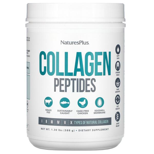 Collagen Peptides, 1.30 lbs (588 g)