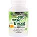 Добавка для взрослых «Ухо, Горло, Нос» со вкусом вишни, 60 таблеток для рассасывания - изображение
