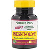 Nature's Plus, Ultra Pregnenolone, 60 Vegetarian Capsules