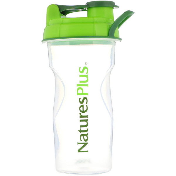 Nature's Plus, Taza mezcladora, 24 oz