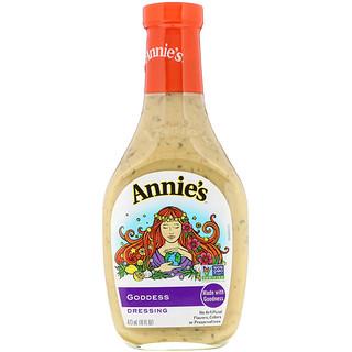Annie's Naturals, Goddess Dressing, 16 fl oz (473 ml)