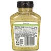 Annie's Naturals, Organic, Horseradish Mustard, 9 oz (255 g)
