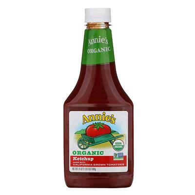 Купить Annie's Naturals Органический кетчуп, 24 унции (680 г)