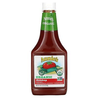 Annie's Naturals органический кетчуп, 680г (24унции)  - купить со скидкой