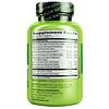 NATURELO, 骨骼强度,植物基钙复合物,120 粒素食胶囊