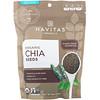 Navitas Organics, Organic Chia Seeds, 8 oz (227 g)