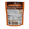 Navitas Organics, Organic, Cacao Sweet Nibs, Sweet Raw Chocolate Nibs, 8 oz (227 g) (Discontinued Item)