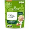 Navitas Organics, Organic Maca Powder, 8 oz (227 g)
