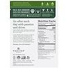 Navitas Organics, 유기농, 마카, 젤라틴화, 16 oz (454 g)