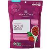 Navitas Organics, 有机枸杞果,16 盎司(454 克)
