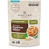Navitas Organics, Superfood+ Pumpkin Seeds, Coconut Hemp, 4 oz (113 g)