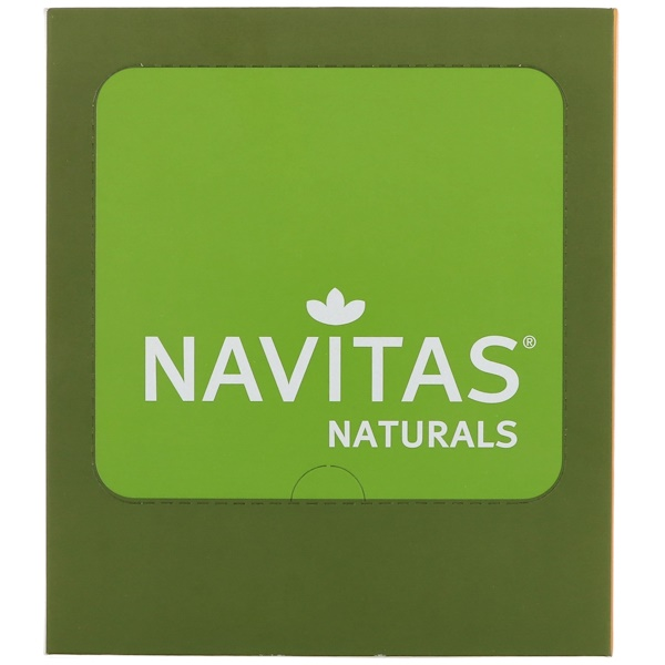 Navitas Organics, Organic Superfood + Cacao, Cacao Cranberry, 12 Bars, 16.8 oz (480 g)