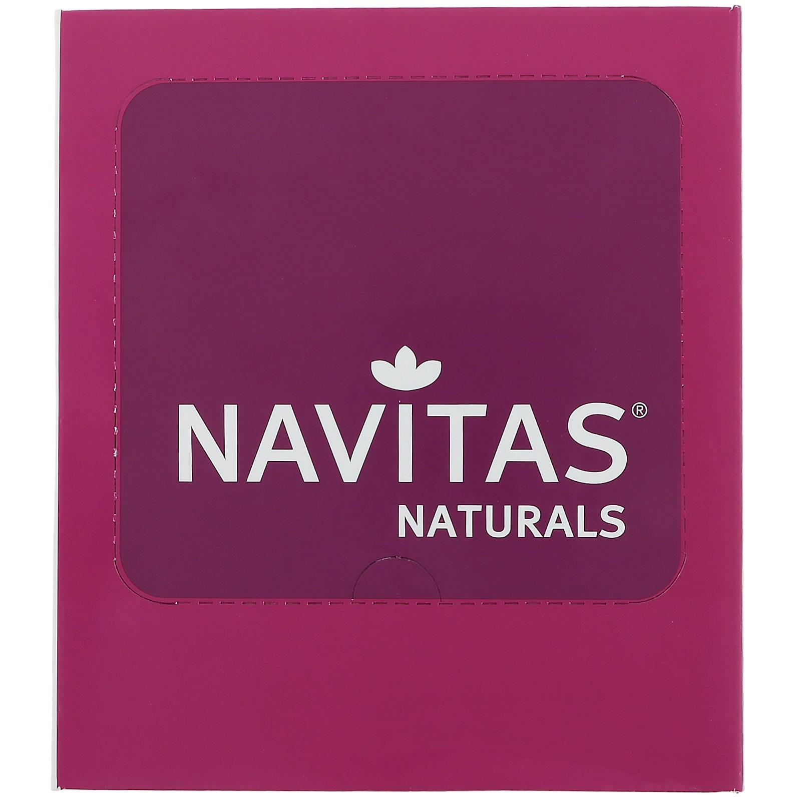 Navitas Organics, Superfood + Goji, Goji Acai, 12 Bars, 16.8 oz (480 g)