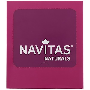 Navitas Organics, Superfood + Goji, Goji Acai, 12 Bars, 16.8 oz (480 g)