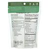 Navitas Organics, Organic Superfood+ Greens Blend, Moringa + Kale + Wheatgrass, 6.3 oz (180 g)
