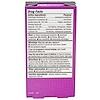 NatraBio, Приливы и менопауза, 60 таблеток