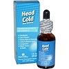 NatraBio, Head Cold, 1 fl oz (30 ml)