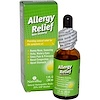 NatraBio, Allergy Relief, Non-Drowsy, 1 fl oz (30 ml)