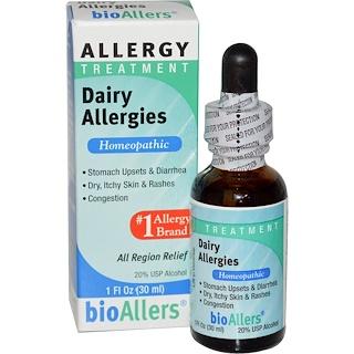 NatraBio, バイオオーラーズ、アレルギートリートメント、毎日のアレルギー、1 fl oz (30 ml)