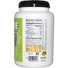 NutriBiotic, Prozone, Nutritionally Balanced Drink Mix, Vanilla Bean, 1.4 lbs (637.5 g)
