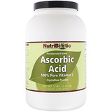 Отзывы о NutriBiotic, Аскорбиновая кислота, 100% чистый витамин С, кристаллический порошок, 5 фунтов (2,26 кг)