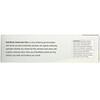 NutriBiotic, Gel dental Plus, Verdaderamente blanqueador, Gaulteria, 4,5 oz (128 g)