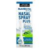 NutriBiotic, Nasal Spray Plus, 1 fl oz (29.5 ml)