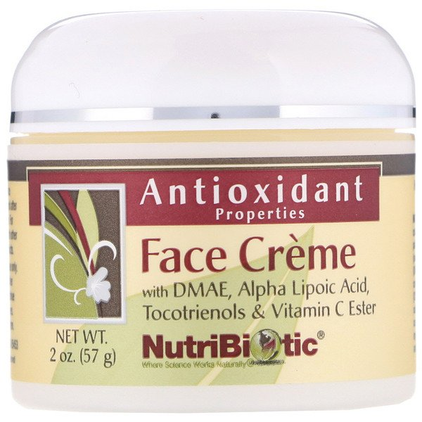 Mild By Nature, Camellia Care, EGCG Green Tea Skin Cream, 1.7 fl oz (50 ml)