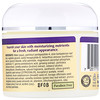NutriBiotic, Crema de péptido facial, Ultra hidratante, 2 oz (57 g)