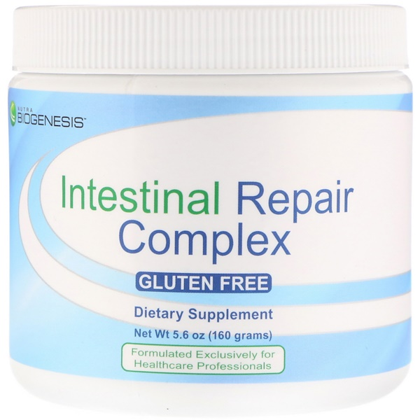 Nutra BioGenesis, Intestinal Repair Complex, 5.6 oz (160 g)