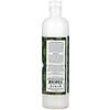 Nubian Heritage, Abyssinian Oil & Chia Seed Body Wash,  13 fl oz (384 ml)