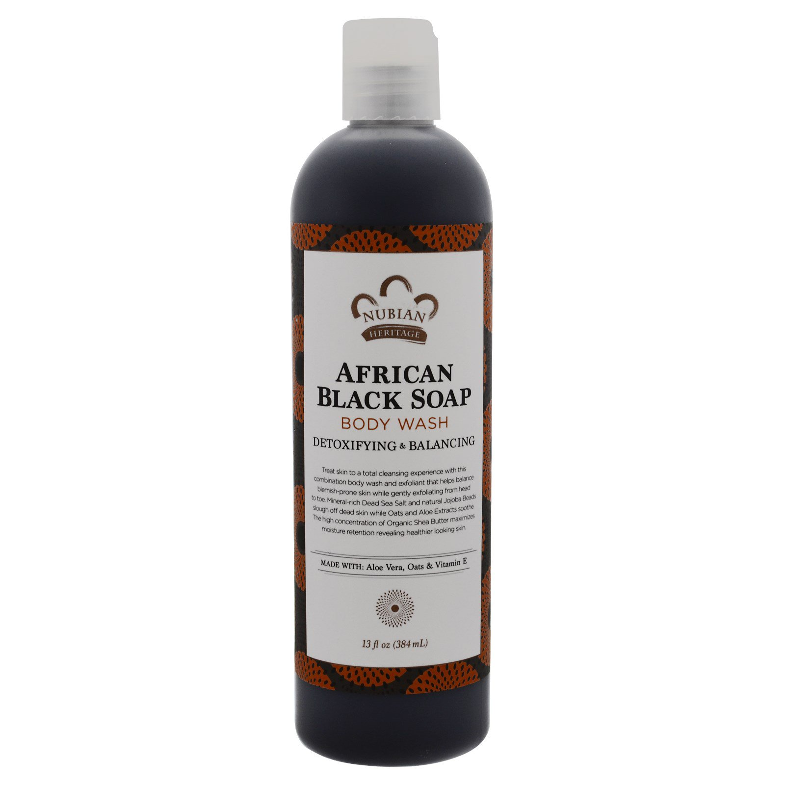 how to make black soap body wash
