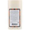 Nubian Heritage, 24 Hour Deodorant, African Black Soap, 2.25 oz (64 g)