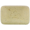 Nubian Heritage, Твердое мыло на основе индийской конопли и гаитянского ветивера, смягчение и увлажение, 141 г