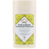 Nubian Heritage, Desodorante 24 Horas, Cânhamo Canadense e Vetiver Haitiano, 64 g