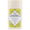 Nubian Heritage, 24 Hour Deodorant، قنب هندي وفيتيفر هاييتي ، 2.25 أونصة (64 غ)