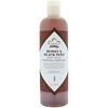 Nubian Heritage, Body Wash, Honey & Black Seed, 13 fl oz (384 ml)