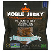 Noble Jerky, Vegan Jerky, Original, 2.47 oz (70 g)