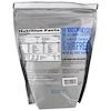 Nature's Best, IsoPure, Zero Carb Protein Powder, Creamy Vanilla, 1 lb (454 g)