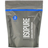Isopure, Zero Carb, Protein Powder, Creamy Vanilla, 1 lb (454 g)