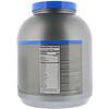 Isopure, 零碳水蛋白質粉,奶油香草,4.5 磅(2.04 千克)