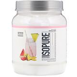 Isopure, 蛋白質粉,熱帶風情,14.1 盎司(400 克)