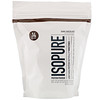 Nature's Best, IsoPure, Low Carb Protein Powder, Dark Chocolate, 1 lb (454 g)