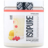 Nature's Best, IsoPure, Collagen, Raspberry Lemonade,  6.88 oz (195 g)