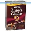 Nescafé, Taster's Choice, Instant Coffee, 100% Colombian, 20 Packets, 0.07 oz (2 g) Each (Discontinued Item)