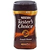 Nescafé, Taster's Choice, Instant Coffee, French Roast, 7 oz (198 g) (Discontinued Item)